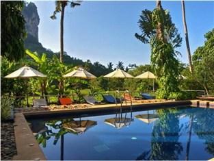 aonang paradise