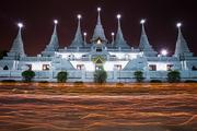 Thajsko Buddhists