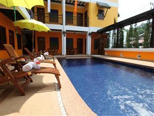 house chiang mai
