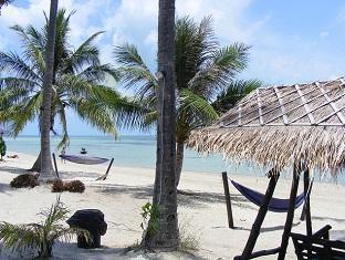 phangan beach