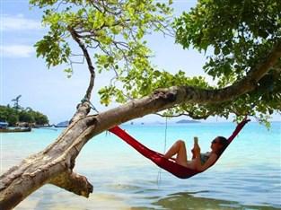 pp relax beach