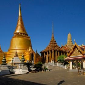 Výlet do Thajska